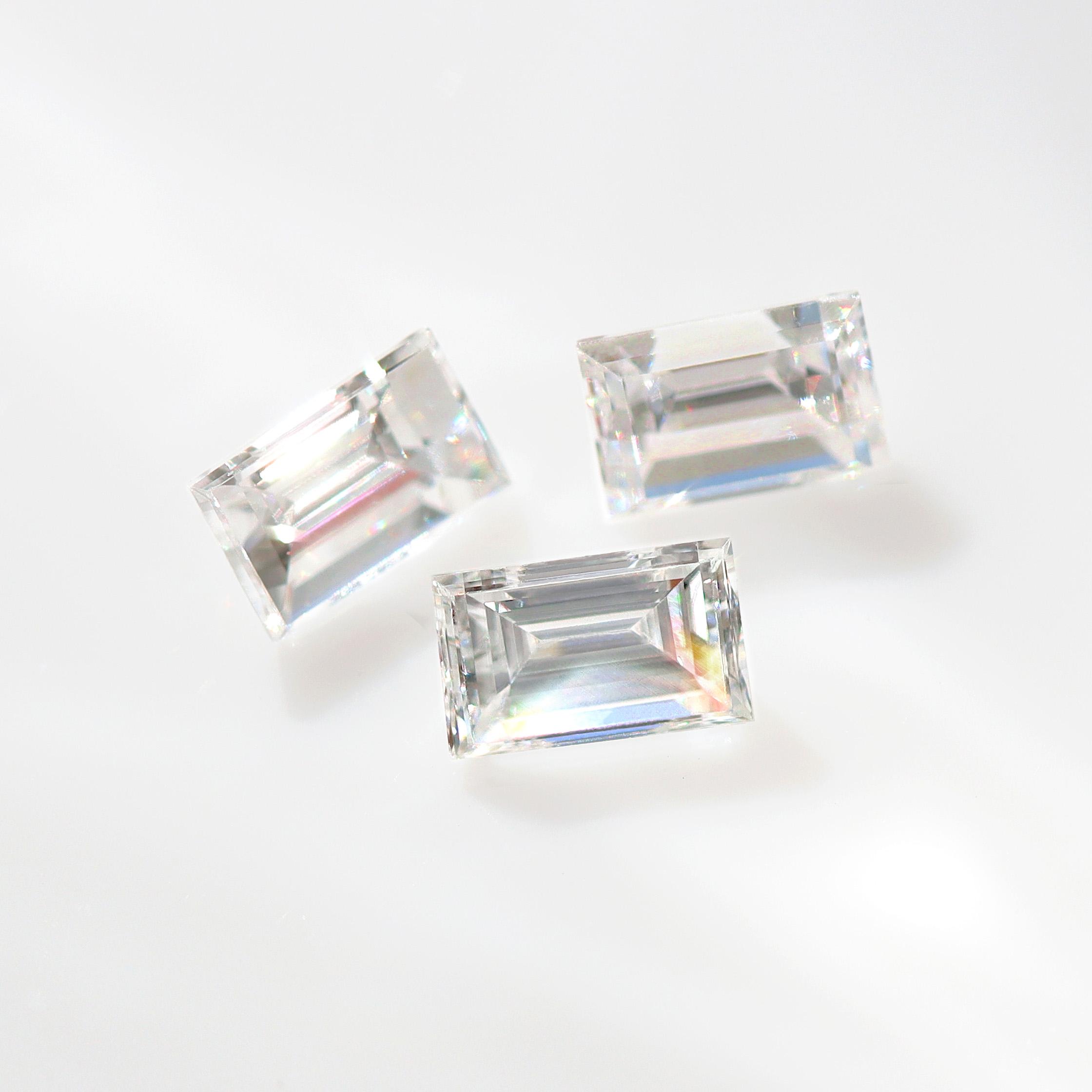 ダイヤモンド K18リング・グラース